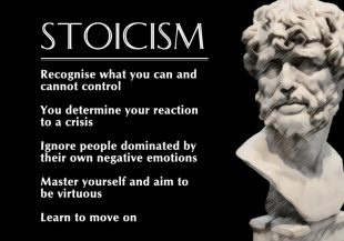 Traders with ADHD Stoicism