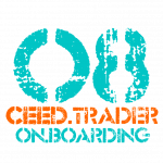 08CEED.trader onboarding