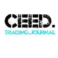 Excel-based trading journal and performance dashboard for active forex, futures and stock traders